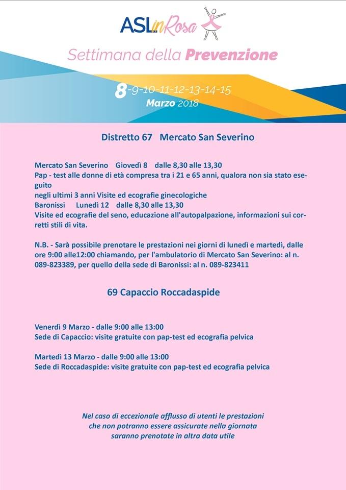 M.San Severino Capaccio Roccadaspide