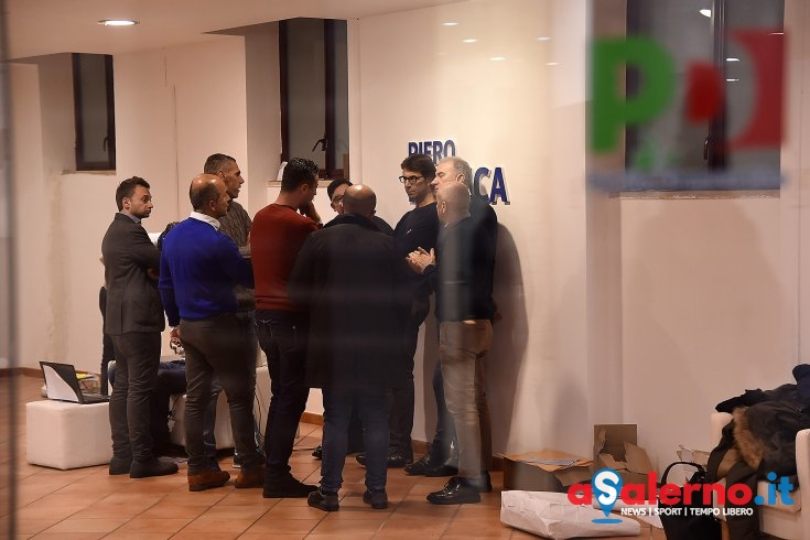 """""""Dato negativo ma risultati a Salerno e provincia meglio rispetto all'esito nazionale"""" - aSalerno.it"""