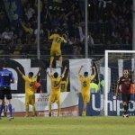 11 05 2014 Frosinone - Salernitana campionato calcio legapro 1°div gir b Play Off