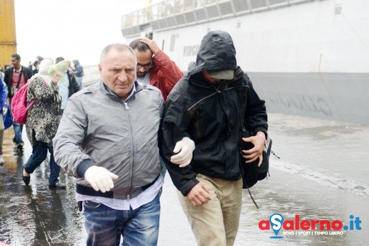 Ex pugile, aguzzino: condannato scafista arrestato a Salerno - aSalerno.it
