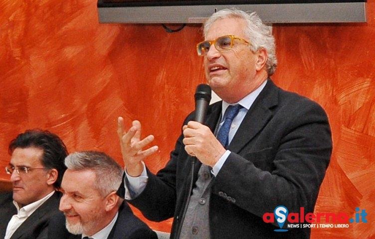 Montecorvino Pugliano a lutto: è morto il sindaco Gianfranco Lamberti - aSalerno.it
