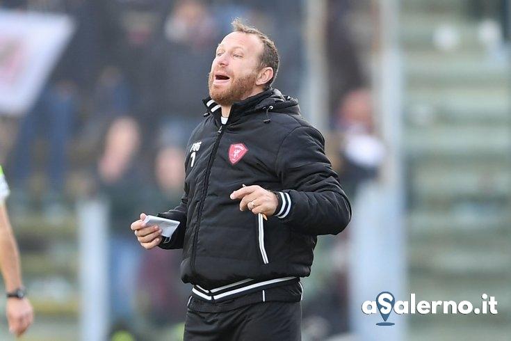 Focus Perugia: contro i granata Breda se la gioca con Diamanti - aSalerno.it