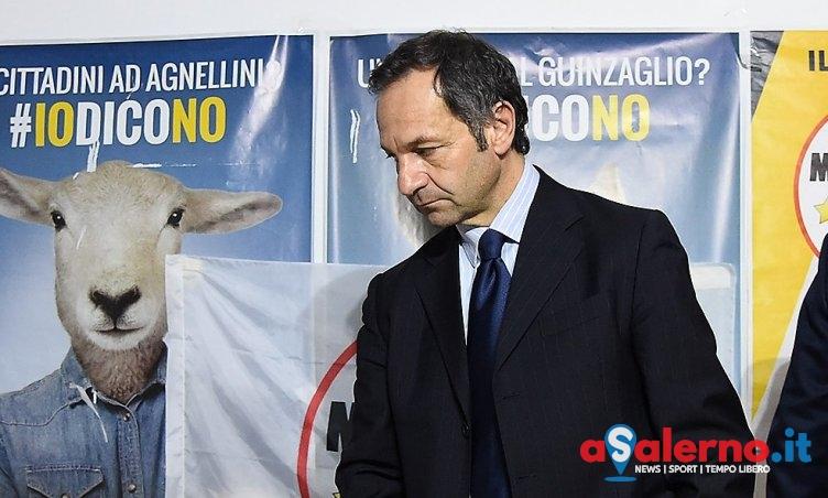 """Anche a Baronissi """"vince"""" Nicola Provenza: Cinque Stelle al 45,64% - aSalerno.it"""