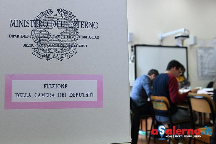 Affluenza definitiva, i numeri in provincia di Salerno - aSalerno.it