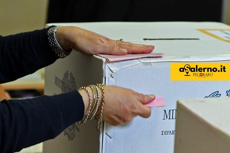Regionali, comunali e Referendum: partita la corsa per quasi 1 milione di salernitani - aSalerno.it