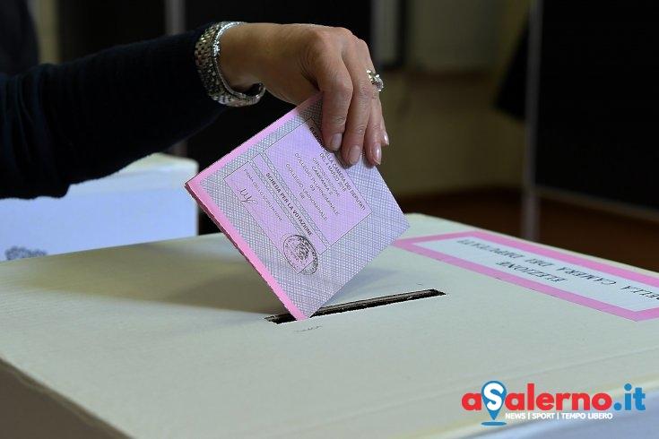 Elezioni il 26 maggio: ecco i 49 comuni salernitani al voto - aSalerno.it