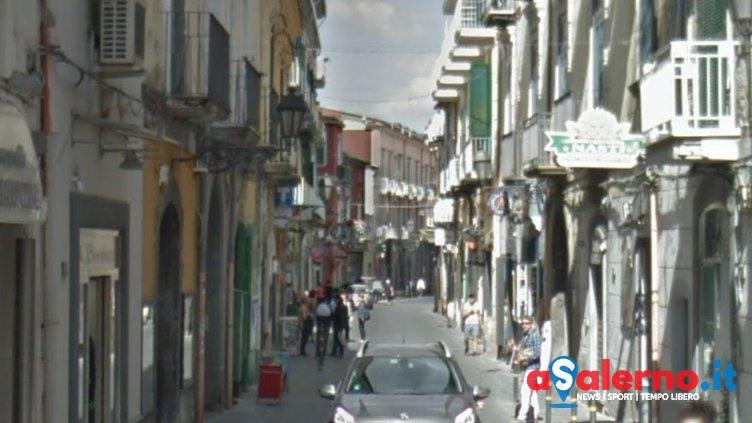 Violenza ed estorsioni, un incubo lungo 3 anni per la famiglia: fermato 45enne a Nocera - aSalerno.it
