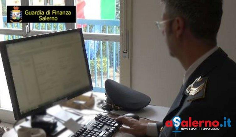 """Finanza scopre sito con """"vendita piramidale"""", indagati i responsabili - aSalerno.it"""