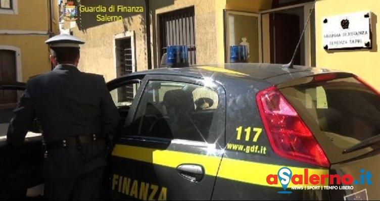 Fatture false, sotto sequestro un noto hotel di Palinuro - aSalerno.it