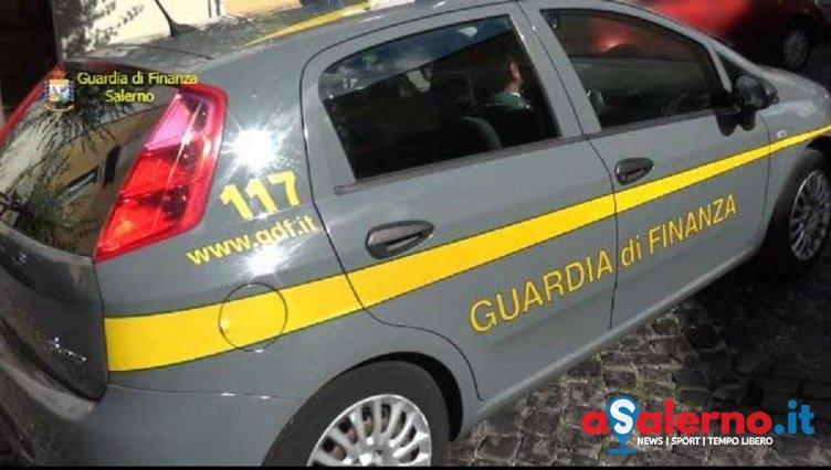 Sequestro di 700mila euro ad una società di costruzioni edili salernitana - aSalerno.it
