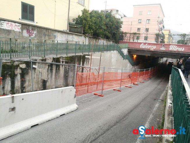 Manutenzione straordinaria in città: avviati i primi interventi - aSalerno.it