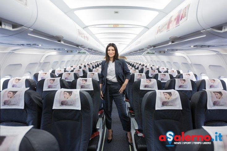 Laura Pausini: nel tour mondiale anche il PalaSele di Eboli - aSalerno.it
