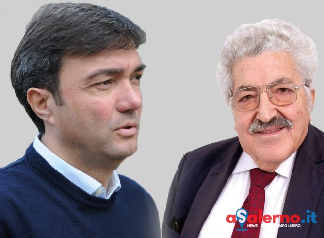 Senato, Collegio uninominale Battipaglia: la spunta Castiello (M5s) - aSalerno.it