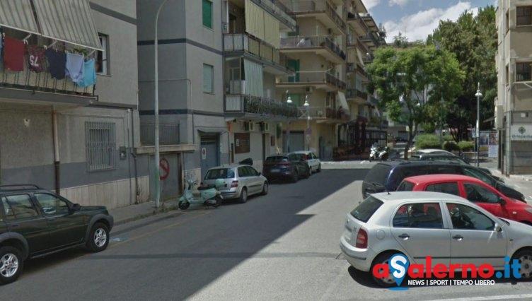 Lite a Pontecagnano: colpo d'arma da fuoco contro auto in via Anastasio - aSalerno.it
