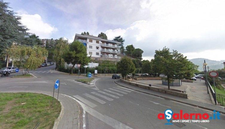 Fermati dalla Polizia due uomini in via Seripando - aSalerno.it