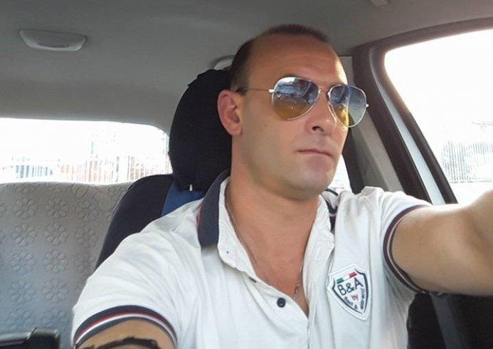 """Salerno piange per la """"tigre"""" Fabio Alfano - aSalerno.it"""