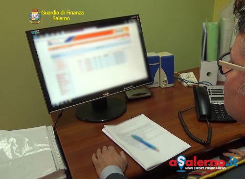 Niente imposte e nessuna dichiarazione: sequestrati beni ad azienda salernitana per 5 milioni - aSalerno.it