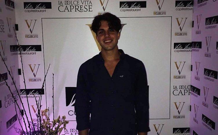 Ragazzo scomparso dopo una serata a Positano - aSalerno.it