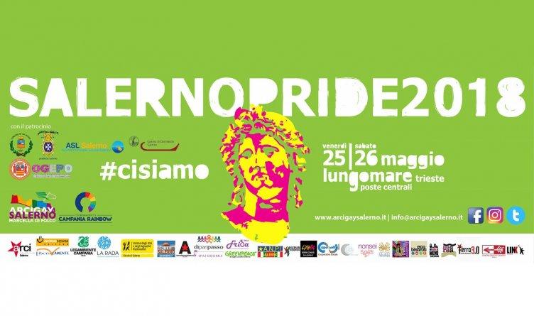 """Salerno Pride e contributo Comune: """"Nessuna sfilata, solo un convegno sui diritti.."""" - aSalerno.it"""