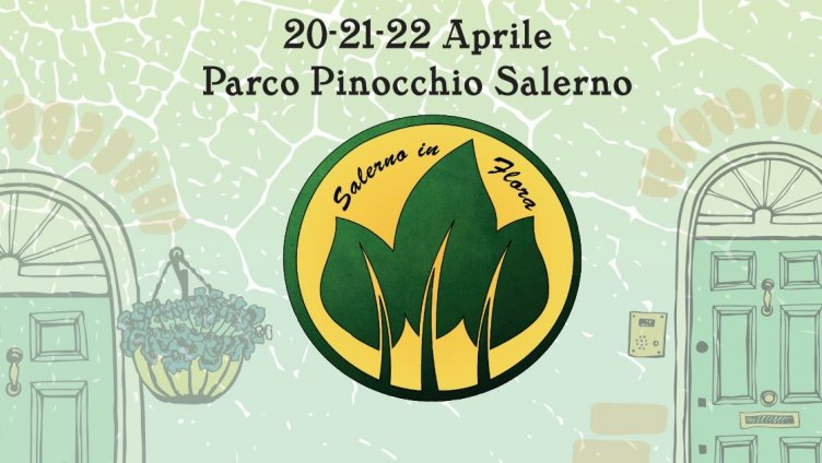 "Torna ""Salerno in Flora"" - aSalerno.it"