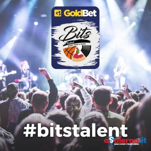 Il Goldbet Bits Festival lancia il contest dedicato agli artisti emergenti - aSalerno.it