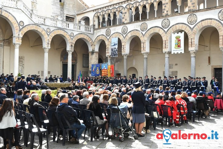 La Polizia festeggia il suo Santo Patrono: domani la cerimonia in Vaticano - aSalerno.it