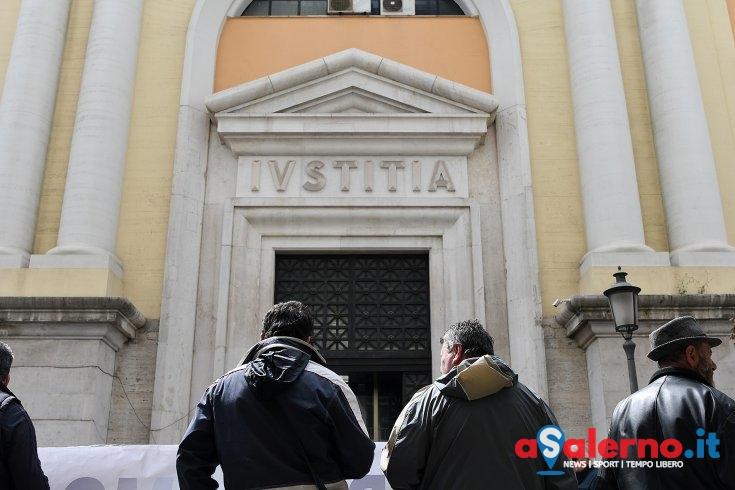 Non c'è nesso di casualità tra le morti sospette e le Fonderie Pisano - aSalerno.it