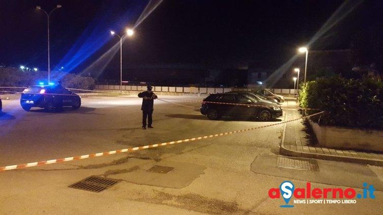 Da Mercato San Severino a Pontecagnano, sparatoria e caccia ai ladri - aSalerno.it