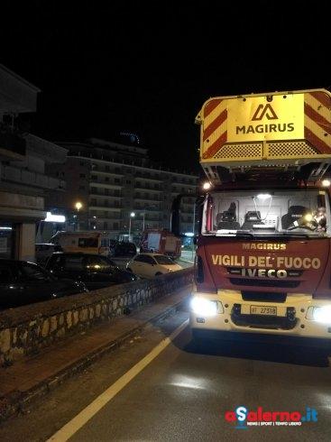 Donna si barrica in casa a Polla: in azione Vigili e Carabinieri per un Tso - aSalerno.it