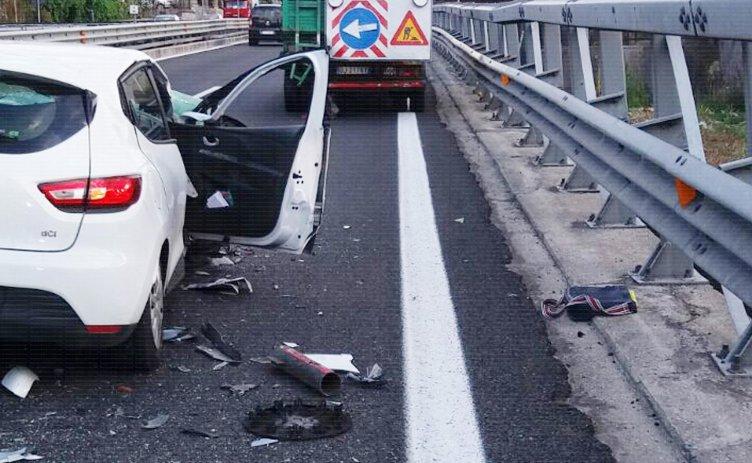 In caso di incidente l'auto chiama i soccorsi: succederà da quest'anno - aSalerno.it