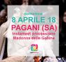 Instameet Pagani 8 aprile 2018