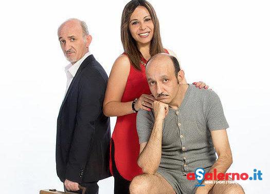 """""""L'inquilino"""" chiude la stazione teatrale del Giuffrè - aSalerno.it"""