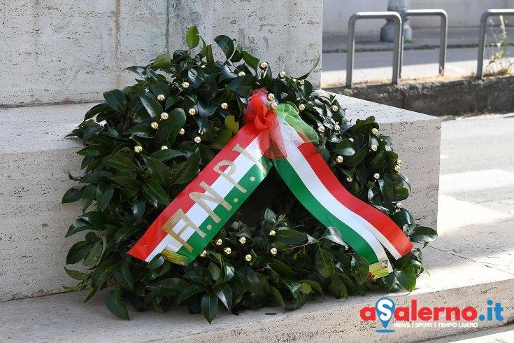 """""""A Salerno ci sia una piazza XXV Aprile"""" - aSalerno.it"""