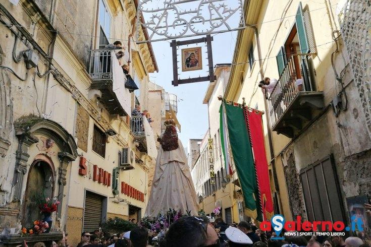 Madonna delle Galline: una vigilia di cultura, storia, gastronomia e arte religiosa - aSalerno.it
