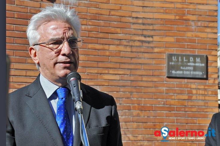 """Doppio senso in via Croce, il sindaco: """"E' possibile, bisogna valutare tutto"""" - aSalerno.it"""