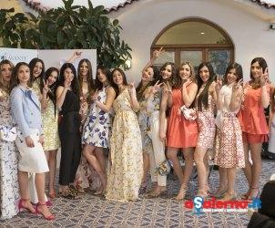 Sofia Colasante Fashion Show