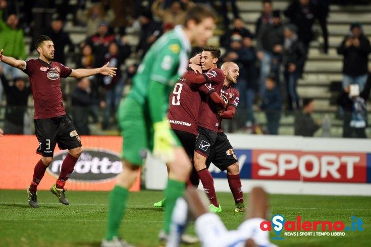 Granata e Leonessa: quante gare a suon di goal - aSalerno.it