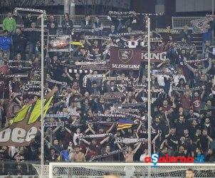 Cremona. Campionato Serie B Cremonese - Salernitana