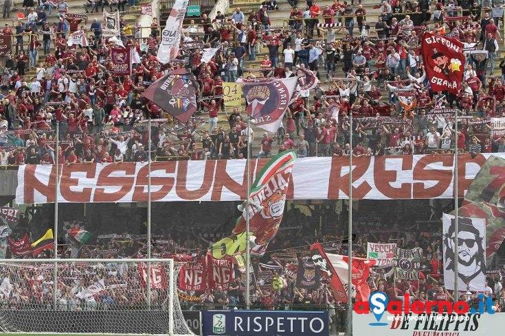 Serie B a 19 squadre? Aumento della singola partita dell'abbonamento - aSalerno.it