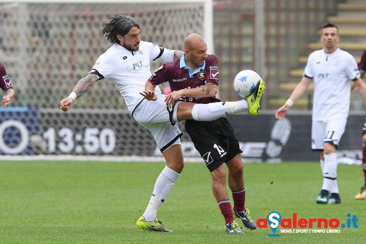 Salernitana-Brescia: formazione ufficiale - aSalerno.it