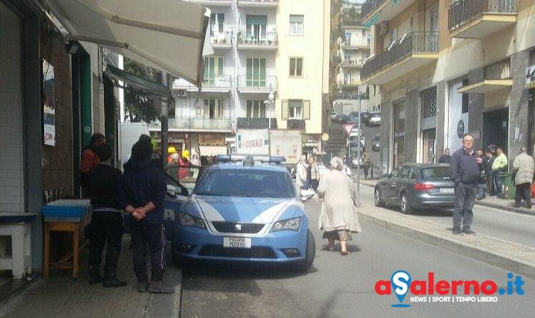 Controlli nei quartieri, fermato sul Carmine cittadino di origini serbe - aSalerno.it