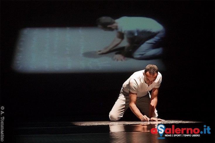 """""""Collective Trip"""" con la danza va in scena il confronto tra performer e il pubblico - aSalerno.it"""