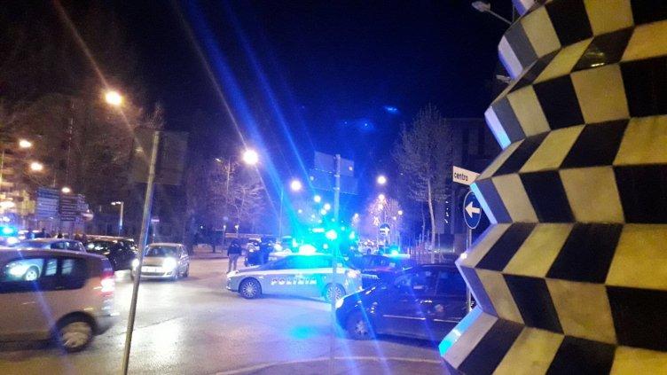 Terrorizzata dall'ex: arrestato salernitano - aSalerno.it