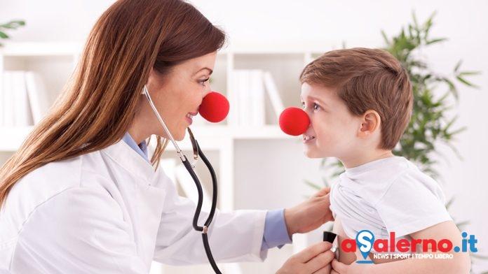 """Clown Therapy: a Cava la presentazione del libro """"Storie di clown in corsia"""" - aSalerno.it"""