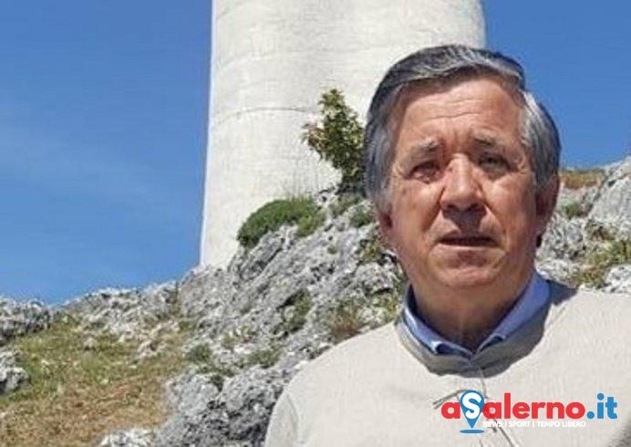 Luigi Della Greca è il nuovo Assessore al Bilancio al Comune di Salerno - aSalerno.it