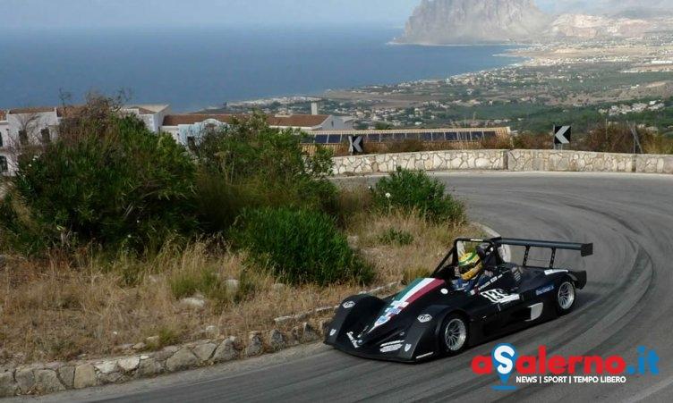Tutto pronto per la 30^ edizione della Coppa Primavera, la gara di slalom automobilistico in Costiera - aSalerno.it