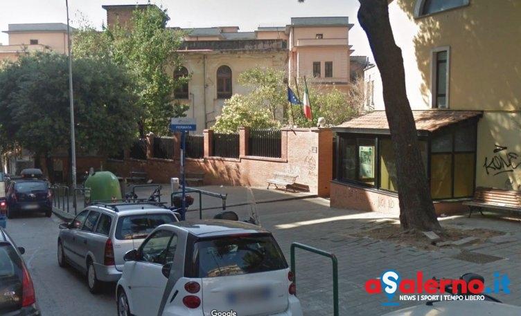 In via Pio XI il largo intitolato a Guido Scocozza - aSalerno.it