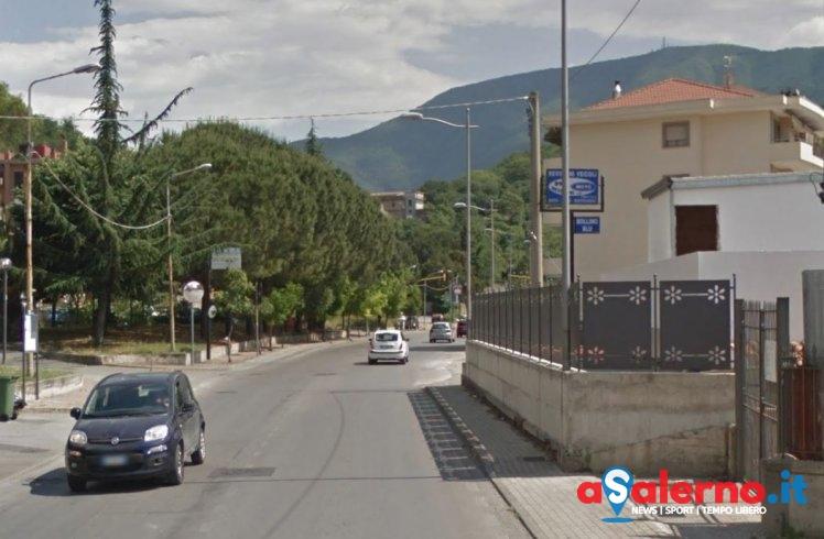 Folle rapina a Nocera: gli rubano l'auto, poi scatta l'inseguimento - aSalerno.it
