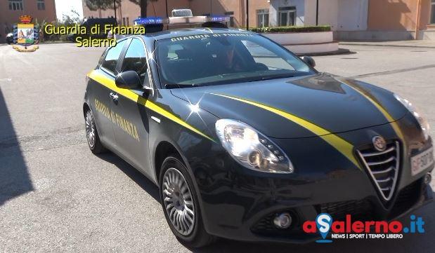 Quasi 1 milione di evasione fiscale: Finanza scopre ragioniere-commercialista di Salerno - aSalerno.it