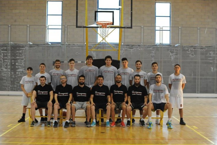 "A Capriglia tutto pronto per il Camp ""Basket Offseason Workout"" - aSalerno.it"